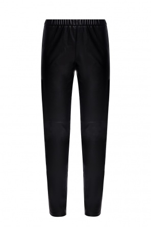 Textured leggings od Michael Kors