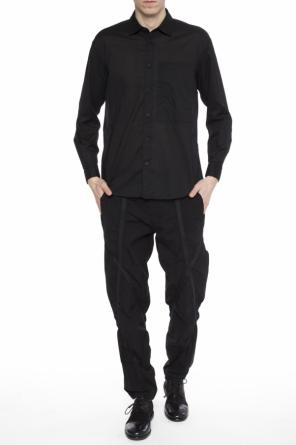 Loose-fit trousers od Issey Miyake Men