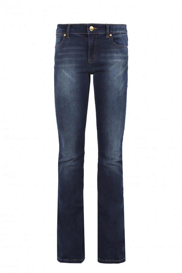 Michael Michael Kors Jeansy 'Izzy Bootcut'