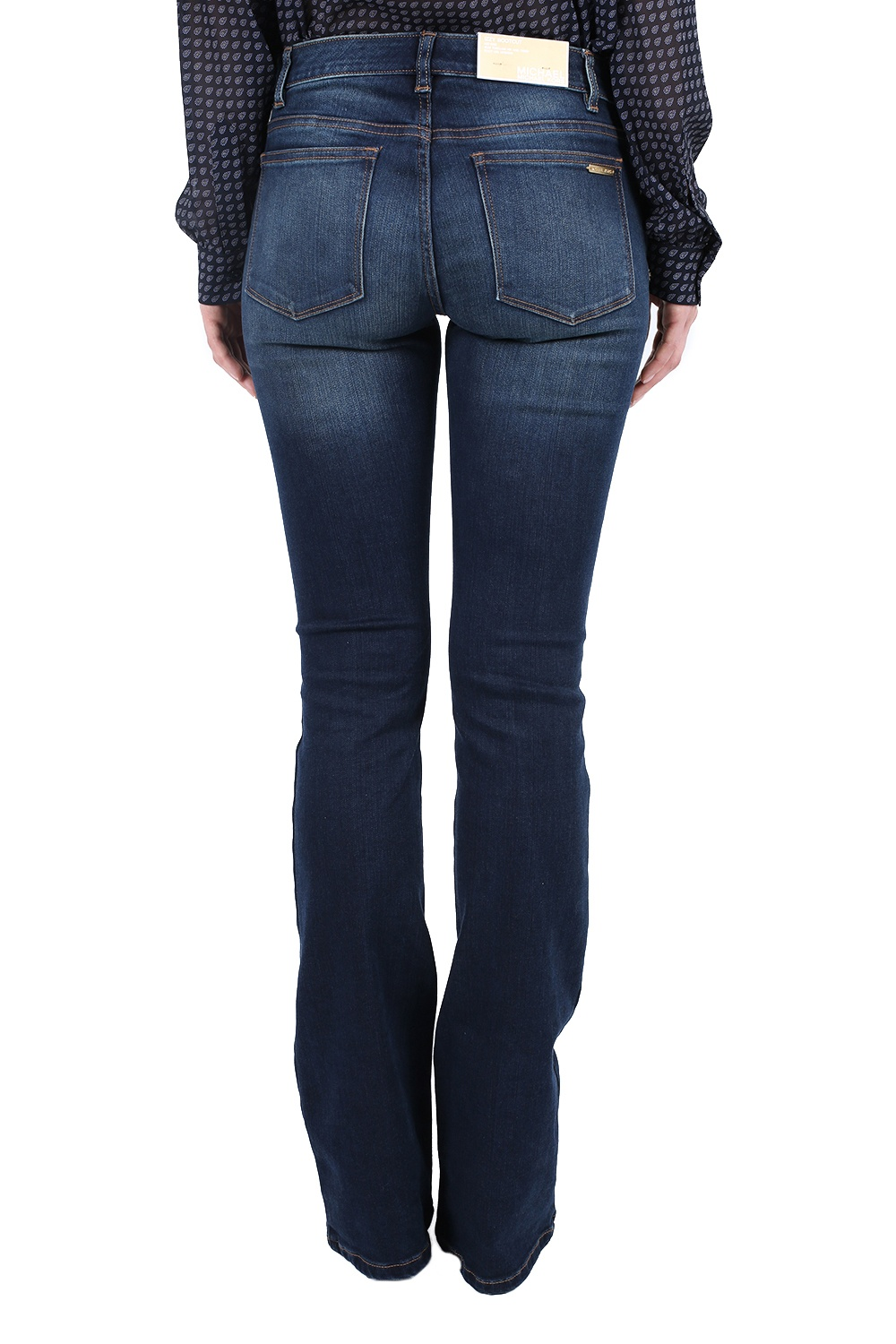 Michael Michael Kors 'Izzy Bootcut' flared jeans