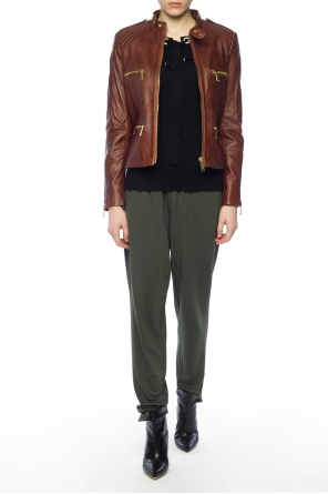 Loose-fit trousers od Michael Kors