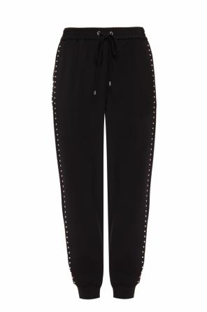 Loose-fitting trousers od Michael Kors