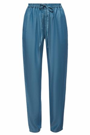 Drawstring trousers od Michael Kors
