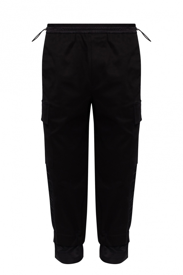 MCM Trousers with pockets