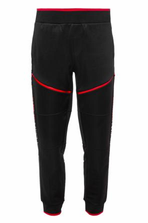 Sweatpants with logo od Plein Sport