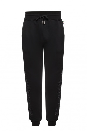 Sweatpants with logo od Philipp Plein