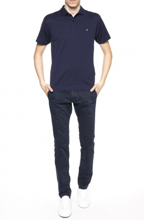 Tapered leg trousers od Stone Island