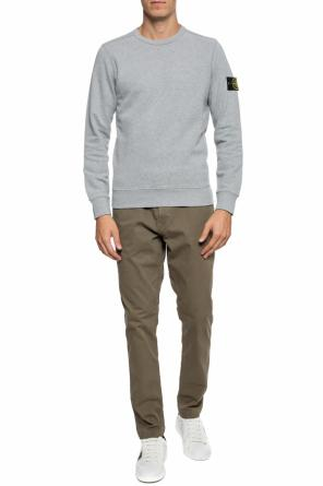 Trousers with tapered legs od Stone Island