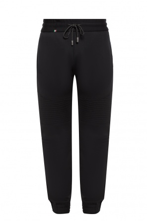 Side-stripe sweatpants od Philipp Plein