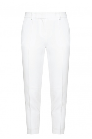 Pleat-front trousers od Michael Michael Kors