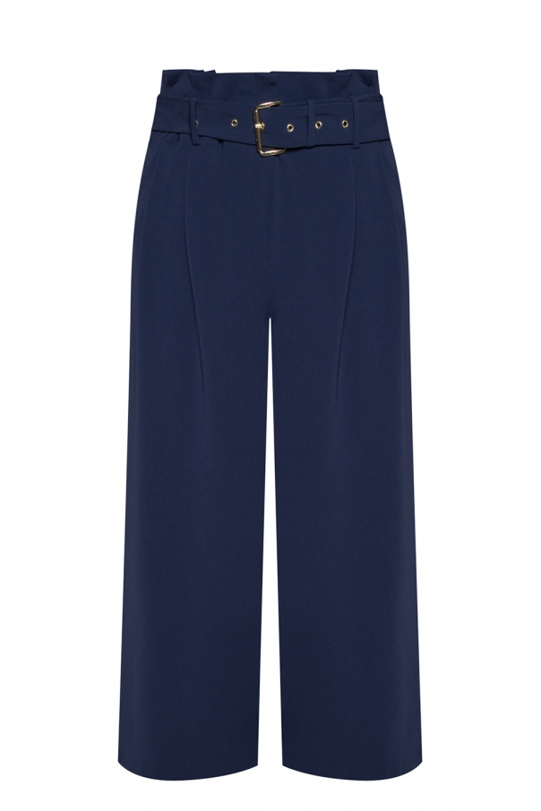 Michael Michael Kors High-waisted trousers