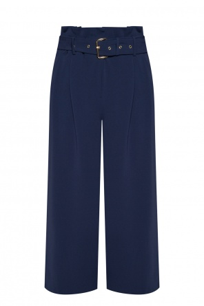 High-waisted trousers od Michael Michael Kors