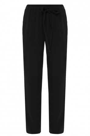 Straight leg trousers od Michael Kors