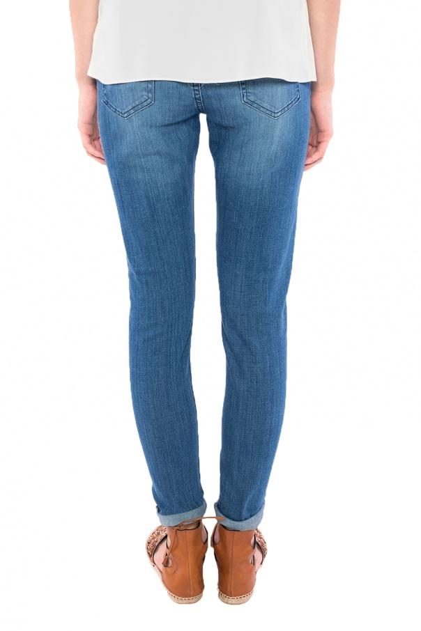 Skinny jeans od Michael Kors