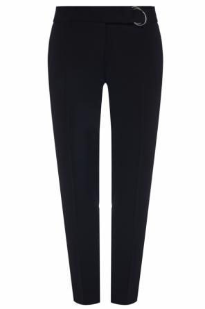 Pleat-front trousers od Michael Kors