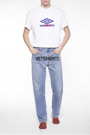 Vetements x levi's od Vetements