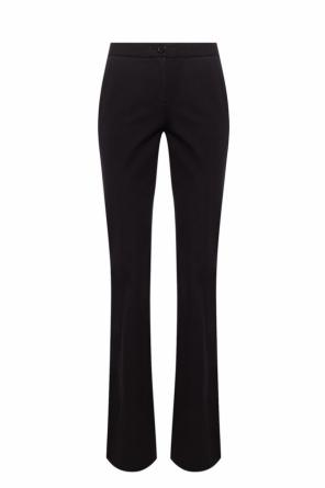 Flared pants with pockets od Michael Kors