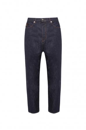Loose-fitting jeans od Nanushka