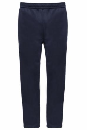 Side-stripe trousers od Acne