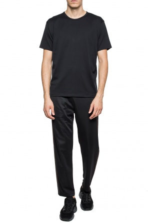 Side-stripe sweatpants od Acne