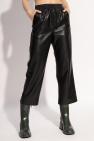 Nanushka High-waisted trousers