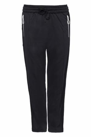 Side-stripe sweatpants od Off White