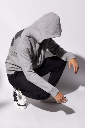 Sweatpants with logo od Off-White