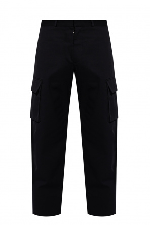 Trousers with pockets od Off-White