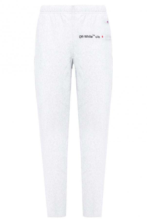 bf97dbccfae1 Off-White x Champion Off White - Vitkac shop online