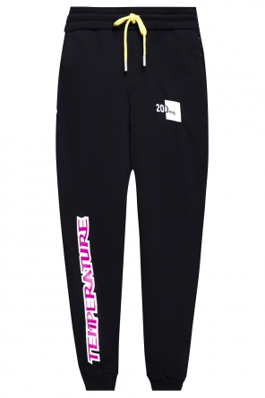 Printed sweatpants od Off White