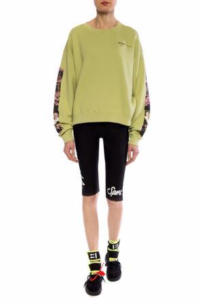 ecf93cf9a54 Printed sweat shorts od Off White ...