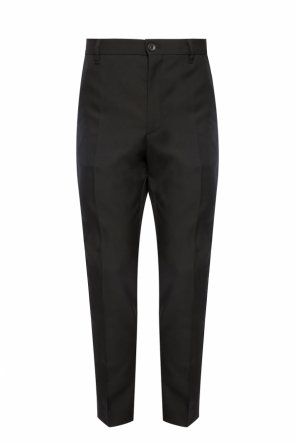 Creased trousers od Diesel
