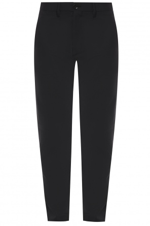 Straight leg trousers od Diesel