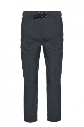 Pleated trousers od Diesel