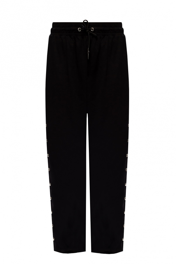 Diesel Cotton trousers