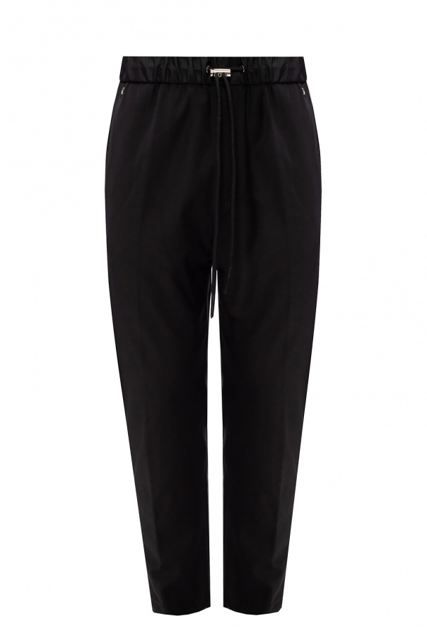 Diesel Trousers with drawstrings