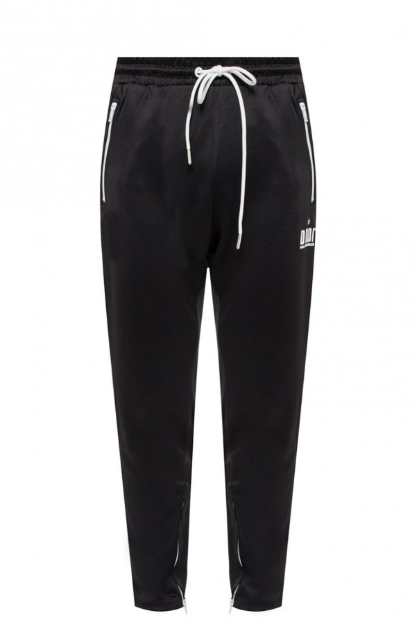 Diesel Printed sweatpants