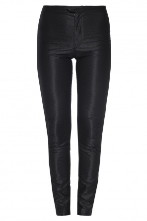 Tapered leg trousers od Isabel Marant