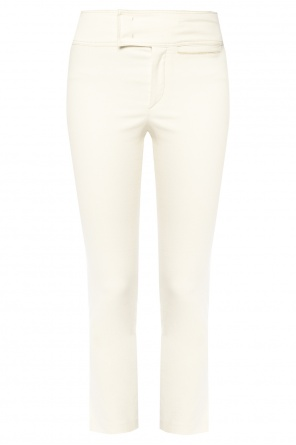 Narrow leg trousers od Isabel Marant