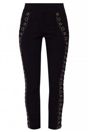 Zipped trousers od Isabel Marant