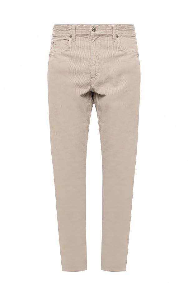 Isabel Marant Corduroy trousers