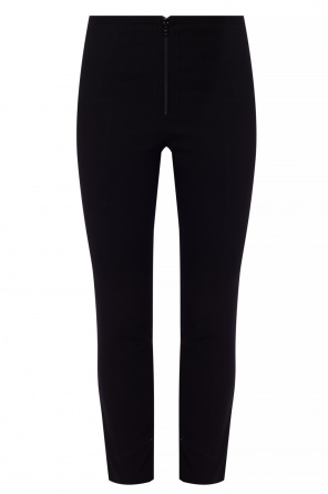 Zip cuffs trousers od Isabel Marant