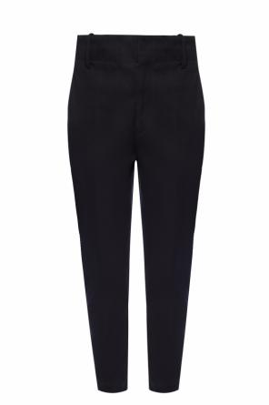 Trousers with a crease od Isabel Marant Etoile