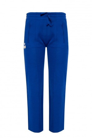 Logo-embroidered sweatpants od Isabel Marant Etoile