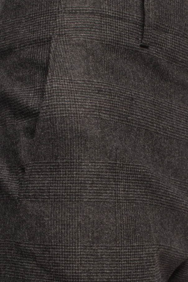 Isabel Marant Spodnie w kant ftG3H5bh