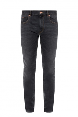 Tapered leg jeans od Isabel Marant
