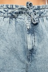 Isabel Marant High waist jeans