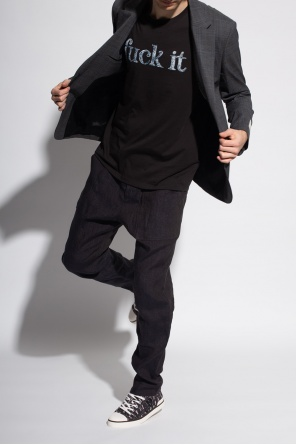 Linen trousers od Isabel Marant