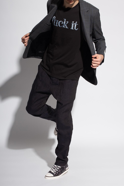 Isabel Marant Linen trousers