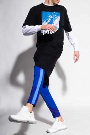 Leggings with logo od Isabel Marant